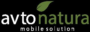 Avtonatura.si - mobile solution